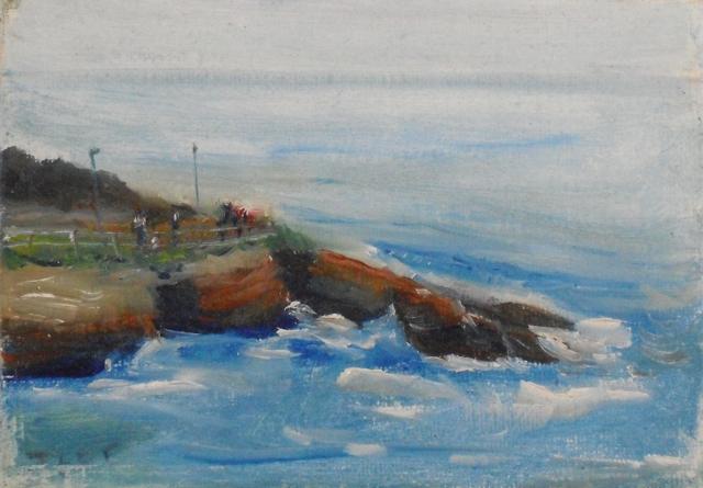La Jolla Cove 007