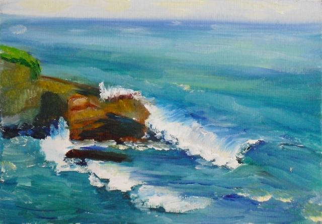 La Jolla Cove 038